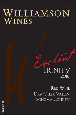 Enchant Trinity 2018