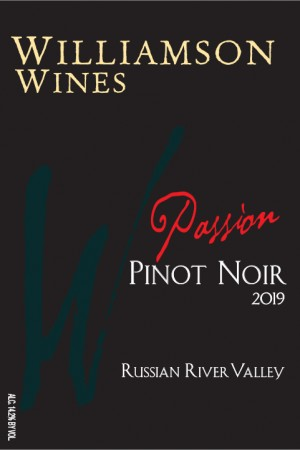Passion Pinot Noir 2018