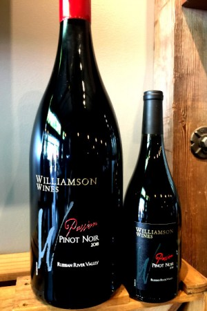 Passion Pinot Noir 2018 - 3 liter Bottle