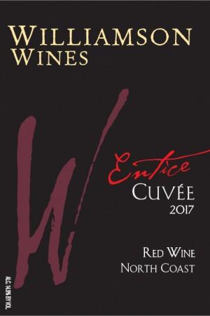 Entice Cuvee 2017