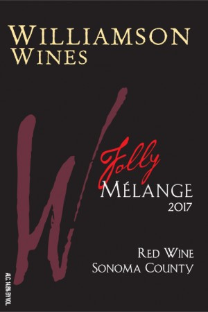 Folly Melange 2017
