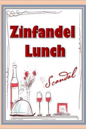Zin Lunch
