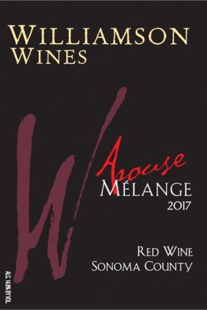Arouse Melange 2017