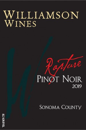 Rapture Pinot Noir 2019