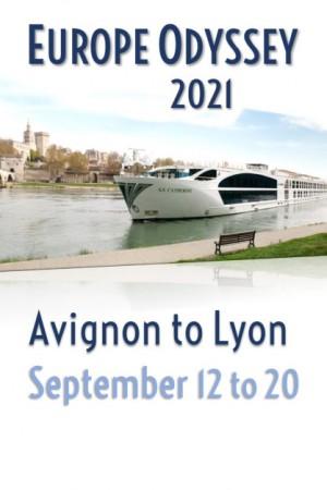 Europe Odyssey 2021
