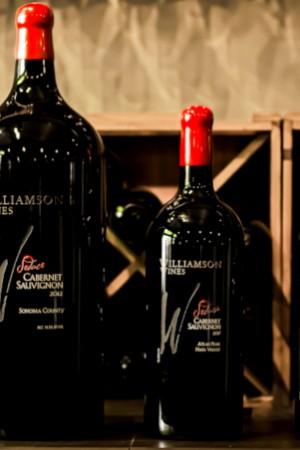 Seduce Cabernet Sauvignon 2017 - 3 Litre