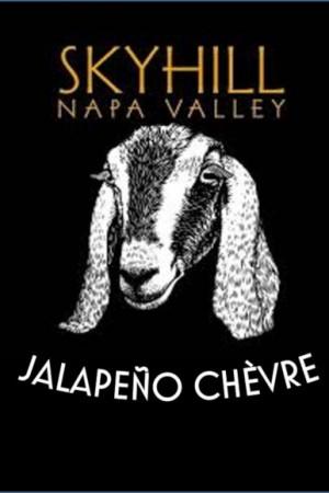 Jalapeno Chevre