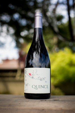 2018 Quince Pinot Noir, Anderson Valley