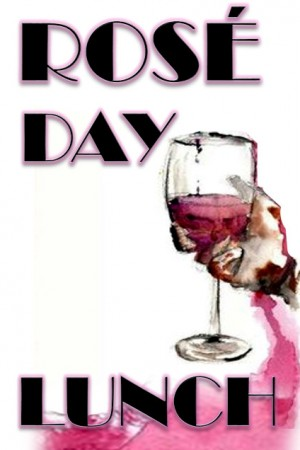 Rose Day Lunch