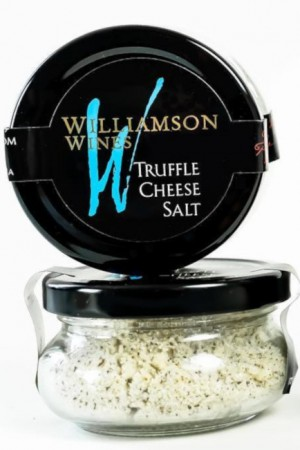 Truffle Cheese Salt