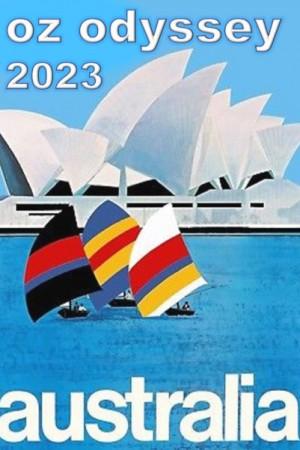 Oz Odyssey 2023