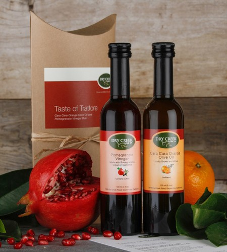 2 Bottle Taste of Trattore Gift Sampler
