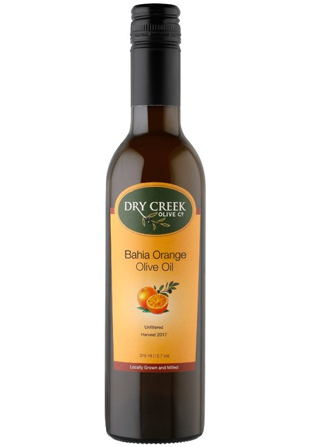 Bahia Orange Olive Oil
