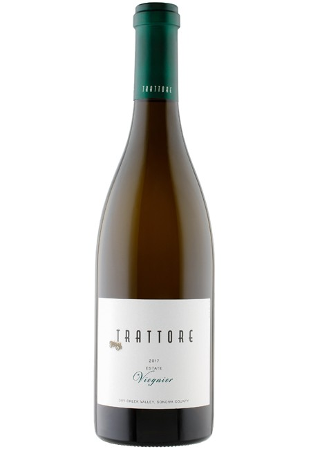 Viognier, Estate 2017
