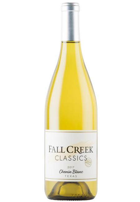 Fall Creek Vineyards <br>Chenin Blanc CLASSICS 2017