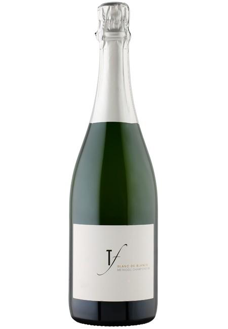 Sparkling - Blanc de Blancs Méthode Champenoise - First Ever Release!