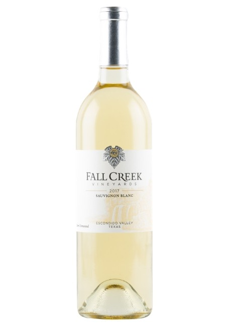 Fall Creek Vineyards Sauvignon Blanc Terroir Reflection Escondido Valley, Texas 2017