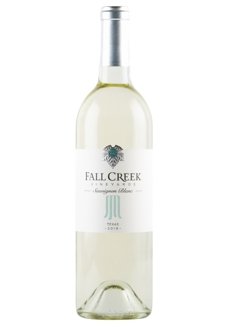 Fall Creek Vineyards <br>Vintner's Selection Sauvignon Blanc 2018