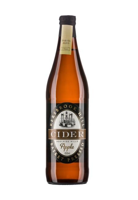 Barrel Cider Case