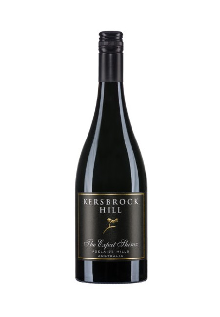 Expat Shiraz 2015 Bottle