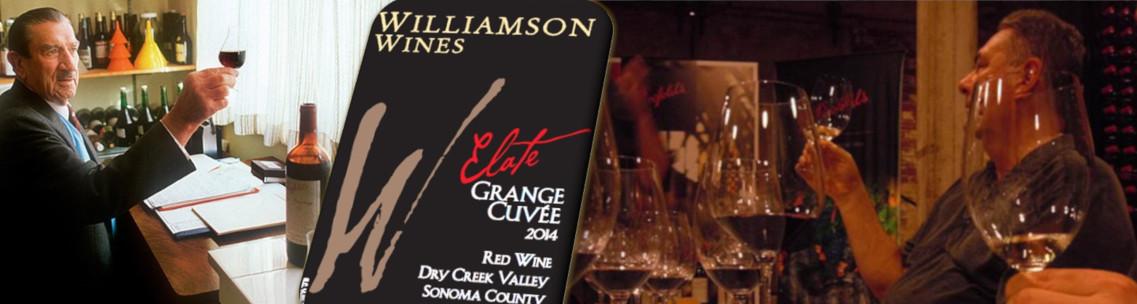 Elate Grange Cuvée